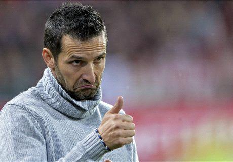Jovanovs HSV: Kann nur besser werden