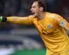 Vertrag bis 2017: HSV verlängert mit Keeper Drobny
