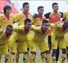 Sriwijaya FC Bungkam Persela Lamongan