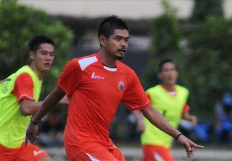 FT: Bali United 3-0 Persija Jakarta