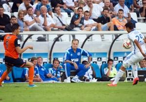 Primera derrota en este campeonato y fue como local por 2-0 ante Montpellier.