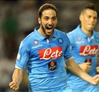 Higuain: Supercoppa won't sedate us