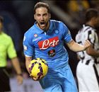Cup win won't satisfy our hunger - Higuain