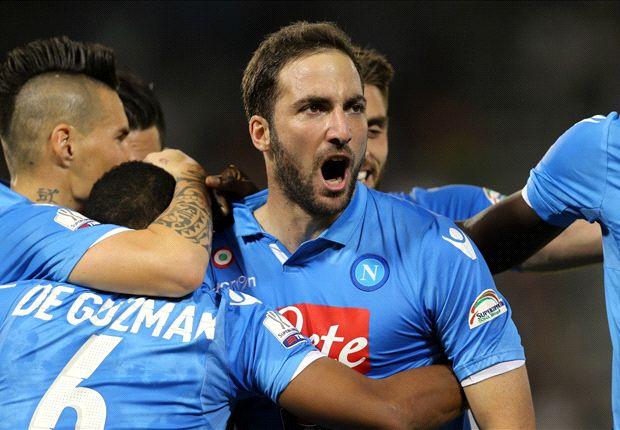 Juventus 2-2 Napoli AET (5-6 on pens): Benitez's men seal Supercoppa after epic shootout