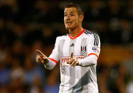 Fulham reject McCormack bids