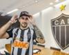 Pratto assina com o Atlético-MG
