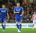 Chelsea s'impose logiquement (0-2)