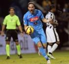 Higuain Alihkan Fokus ke Serie A