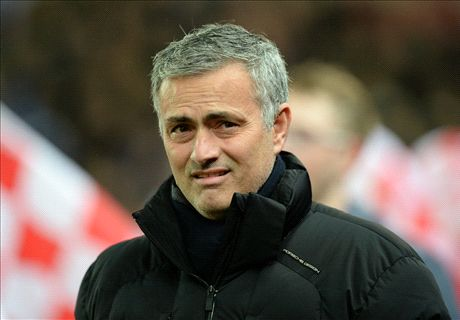 Mourinho: I love my players