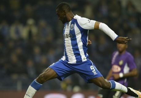 Porto répond à Benfica