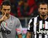 Buffon Kecewa Juventus Kalah