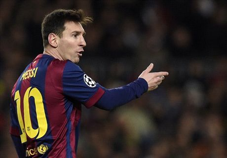 Mourinho: Chelsea can't buy Messi