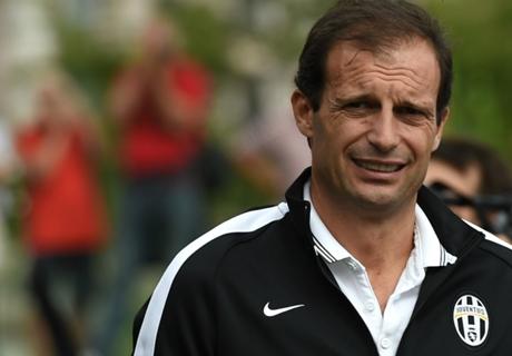 Susunan Pemain: Juventus - Chievo