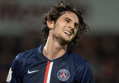 Blanc: I want to keep Rabiot at PSG