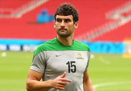 What we learned: No special treatment for Jedinak