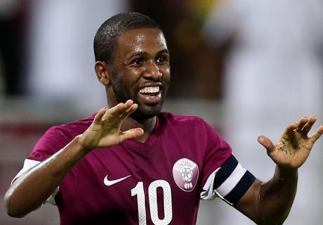 Preview: UAE - Qatar