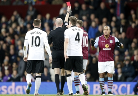 Agbonlahor has red card rescinded