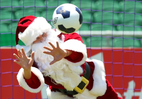 Canadian Soccer's Holiday Wish List