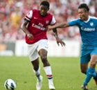Aneke lifts Zulte-Waregem