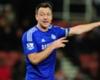 Chelsea, Mourinho encense Terry