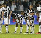 L'incroyable statistique défensive de la Juventus