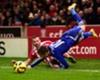 Chelsea, Hazard opérationnel contre West-Ham