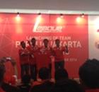 Persija Jakarta Luncurkan Jersey Baru