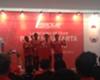 Profil Klub Indonesia Super League 2015: Persija Jakarta