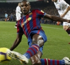 Abidal snubs Barca for Olympiakos