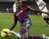 Abidal snubs Barcelona for Olympiakos
