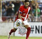 VIDEO - Briljante actie Neymar