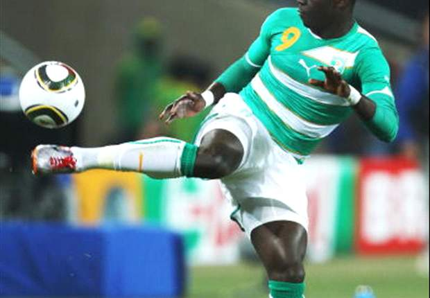 Newcastle and Cote d'Ivoire midfielder Cheikh Tiote: We have to win this Africa Cup of Nations