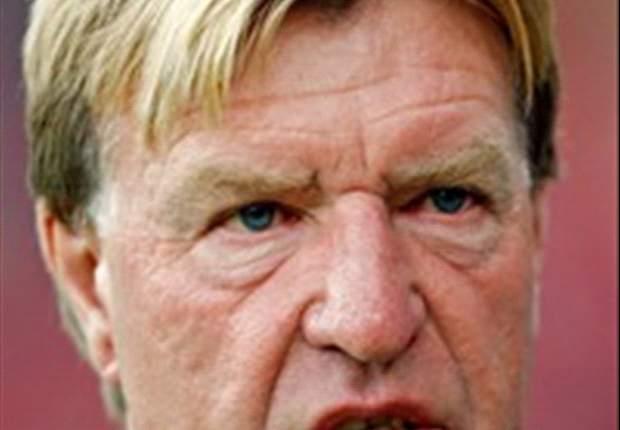 Greek Side Kavala Appoint Aad De Mos As New Head Coach
