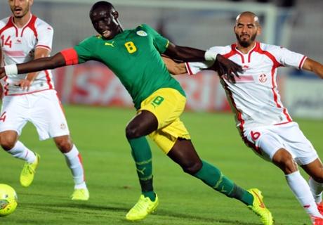 Bafana's opponent Senegal's plan