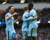 Striker-less Manchester City have turned a corner since shaky start to the season