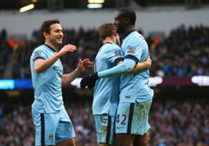 City will Chelsea unter Druck setzen