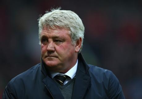 Bruce backed Oldham over Evans bid