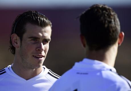 Transfer Talk: Bale niet te koop