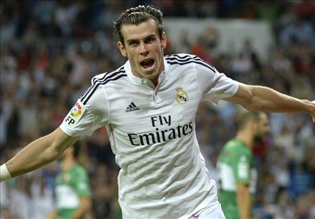 Transfer Talk: Bale not for sale at €300m