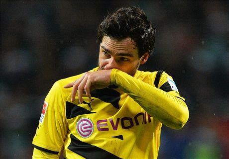 Hummels: I can't guarantee good football