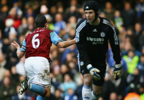 Famous festive Premier League matches