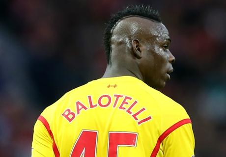 Transfer Talk: Balotelli gaat terug