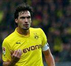 'Man Utd should have signed Hummels'
