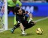 Buffon Kecewa Juventus Main Imbang