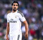 Real Madrid, Khedira, départ en vue