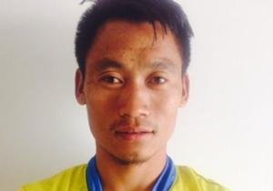 Reisangmei Vashum Mumbai FC