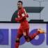 Soll länger als bis 2017 in Leverkusen bleiben: Karim Bellarabi