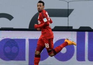 Einen wahren Aufschwung erlebte Karim Bellarabi. Gegen Borussia Dortmund schoss er das schnellste Tor der Bundesliga-Geschichte und wurde in diesem Jahr sogar zum Nationalspieler.