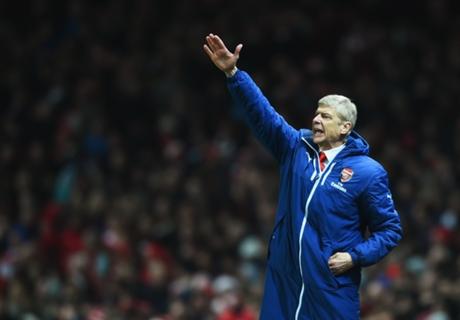 Preview: Arsenal - QPR