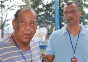 Mesmo sem cargo, Carlos Alberto Torres está colaborando com o Botafogo